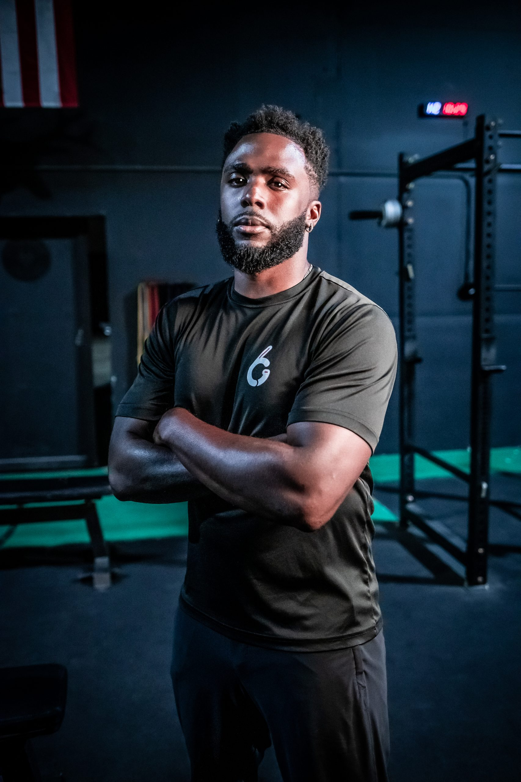 G6 Athletes | Founder and Head Coach - Gabe Lemon
