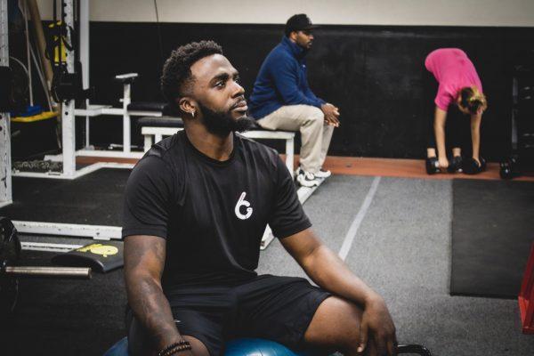 G6 Athletes | Founder and Head Coach - Gabe Lemon